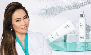 Dr. Sandra Lee's SLMD Skincare Product