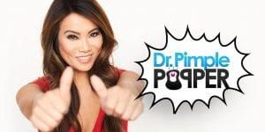 Dr. Pimple Popper, dermatologist Dr. Sandra Lee